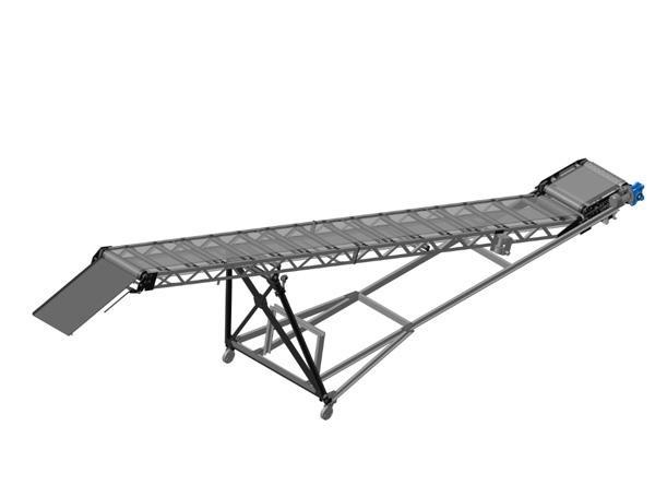 Шаговый конвейер купить конвейер для транспортировки щепы